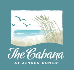 The Cabana at Jensen Dunes