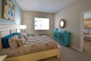 Jensen Dunes bedroom
