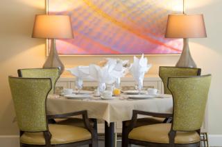 Jensen Dunes private dining
