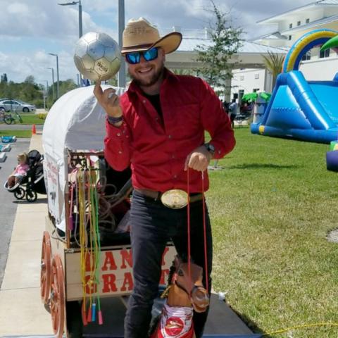 Spring Treasures Carnival 2017