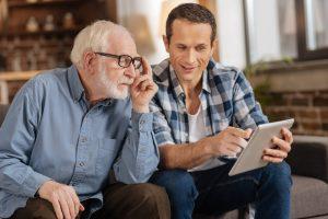 Senior living details