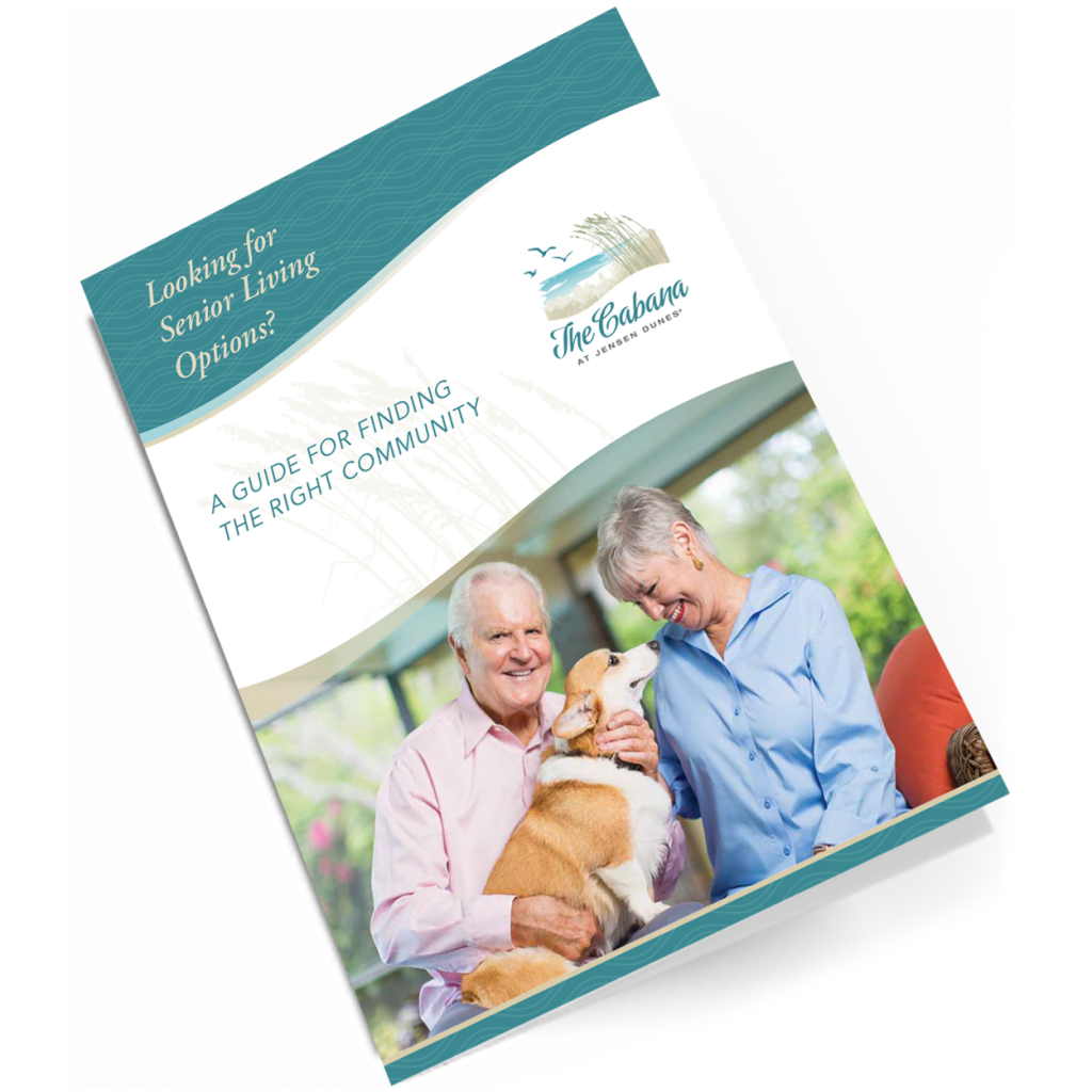 Assisted Living Resource Guide
