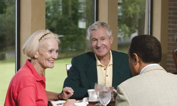 About Senior Living
